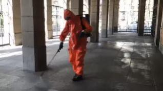 España alcanza los 5.690 muertos por Coronavirus