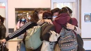 Alrededor de 5000 españoles serán repatriados a lo largo del fin de semana