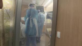 Nuevo máximo de muertos por Coronavirus