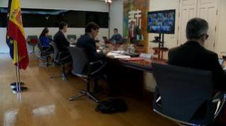 El Gobierno da una moratoria de 24 horas para la suspensión de las actividades no esenciales