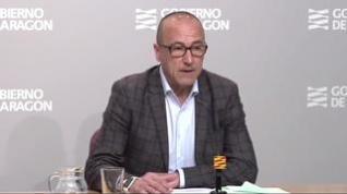 El Gobierno de Aragón repartirá 200 ordenadores con Internet para hacer las tareas escolares
