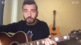 Música en tiempo de coronavirus con Sr. Isasi y la canción 'Me encontré'