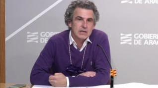Aragón suma 2.272 afectados por coronavirus y 138 fallecidos