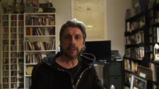 Miguel Ángel Berna lanza el reto de aprender cada día diferentes pasos de jota