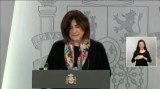 España registra ya 110.238 contagios por Covid-19 y 10.003 fallecidos