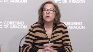 Los muertos en Aragón por coronavirus se elevan a 200 y hay 178 personas en la UCI