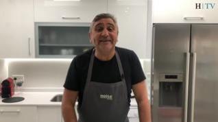 Cocina con Segarra: albóndigas casera con salsa de naranja