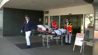 Desalojan un hospital en Alemania al encontrar una bomba de la Segunda Guerra Mundial
