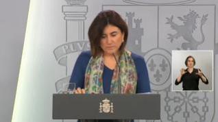 España registra ya 117.710 contagios por Covid-19 y 10.935 los fallecidos