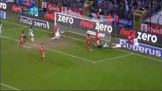 Bélgica suspende su Liga y proclama al Brujas campeón