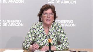 Aragón suma 27 muertos más, hasta los 251 y da 440 altas