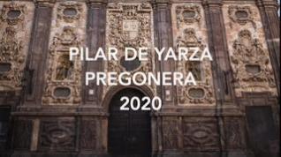 Pregón de Semana Santa 2020