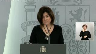 España registra 674 nuevas muertes por coronavirus, el mejor dato en una semana