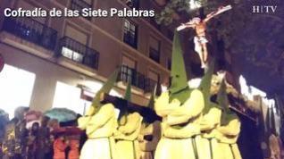 Así fueron las procesiones del Lunes Santo en Zaragoza en 2019
