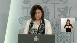 España registra 135.032 contagios por Covid 19 y 637 fallecidos