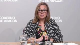 Aragón registra 14 muertes más por coronavirus y 115 nuevos casos