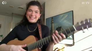 Música en tiempos de coronavirus con Begut y su tema 'Like a Girl'
