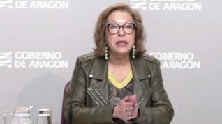 Las muertes por coronavirus en Aragón alcanzan las 312 y se suman un centenar más de contagiados