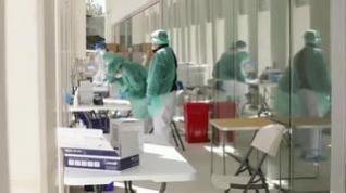 Sanidad hará 62.400 test aleatorios en 30.000 hogares de toda España