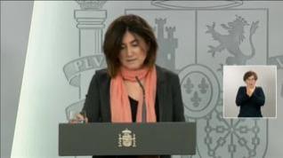 España aumenta en 146.690 los contagios por Covid-19 y en 14.555 los fallecidos