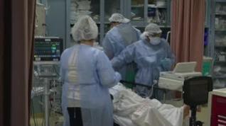 Estados Unidos registra más de 1.800 muertes por COVID-19 en un solo día