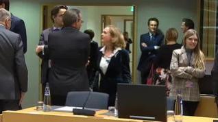 La UE fracasa al intentar coordinar las ayudas económicas para afrontar la crisis del COVID-19