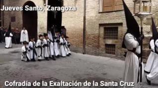 Así se vivieron las procesiones de Semana Santa en 2019