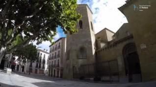 """Emotivo vídeo de ánimo del Ayuntamiento de Huesca: """"¡Los oscenses no reblamos!"""""""