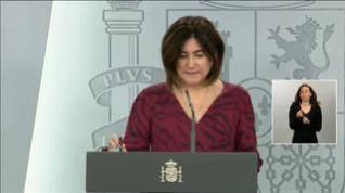 Los contagios y fallecidos por Covid-19 descienden en España tras dos días de repunte