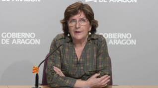 La cifra de muertes en Aragón por coronavirus supera los 400 al registrarse 24 más en las últimas horas