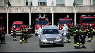 Italia mantiene el confinamiento hasta el 3 de mayo