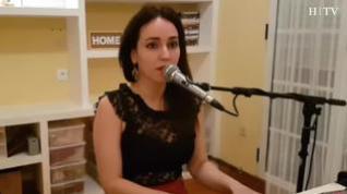 Música en tiempos de coronavirus con Ariadna Redondo y su canción 'Todo va a salir bien'