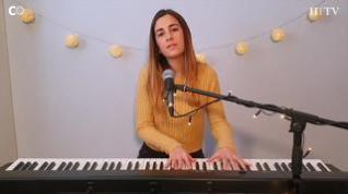 Música en tiempo de coronavirus con Elem y su canción 'Somos hoy'
