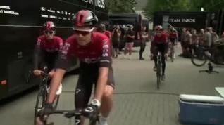 El Tour de Francia se celebrará entre el 29 de agosto y el 20 de septiembre