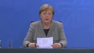 Los escolares alemanes regresarán a las aulas el 4 de mayo