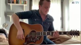 Música en tiempos de coronavirus con Luis Kleiser y su canción 'Bang Bang'