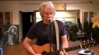 Festival online de Bon Jovi y Bruce Springsteen para recaudar fondos en la lucha contra el COVID-19