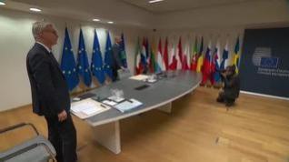 El Consejo Europeo respalda la creación de un fondo de reconstrucción pero no acaba de concretarlo