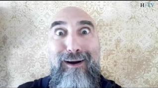 Humor en tiempos de coronavirus con Dani Latorre y la salida de los niños
