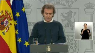España baja de los 300 fallecidos con COVID-19 por primera vez desde el 20 de marzo