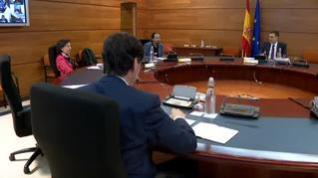 El Consejo de Ministros tiene previsto detallar los planes de desescalada