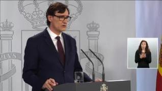 La OCDE sitúa por error a España como el octavo país del mundo con más test realizados, siendo el decimoséptimo