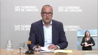 """Faci: """"El curso 2020/2021 será una continuidad del 2019/2020"""""""