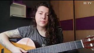 Música en tiempos de coronavirus con Eva Mcbel y su tema 'I wish I was a child'