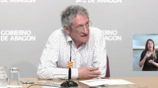 Aragón registra tres fallecidos más por coronavirus en las últimas 24 horas