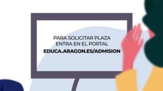 ¿Cómo solicitar plaza 'on line' en el proceso de escolarización?