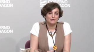"""Ana Montagud: """"El plazo para las solicitudes de escolarización será del 11 al 15 de mayo"""""""