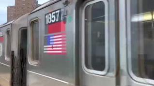 El metro de Nueva York cierra por primera vez en su historia para trabajos de desinfección