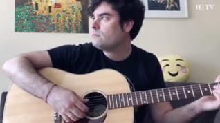 Música en tiempos de coroanvirus con Alex Hyde y su canción 'Libre de ruidos'