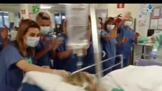 El emotivo vídeo de agradecimiento de la Organización Colegial de Enfermería